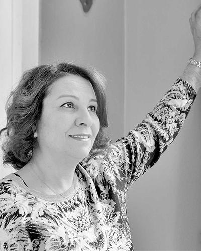 Wafaa BAHOUS