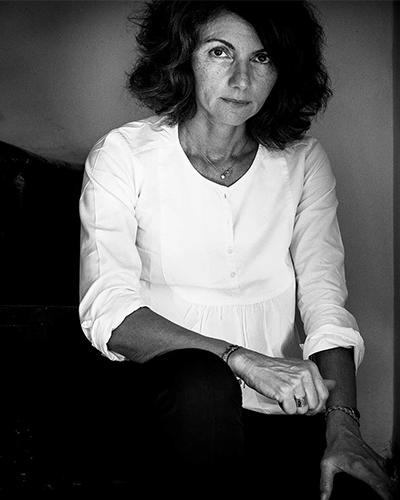 Amina BENBOUCHTA
