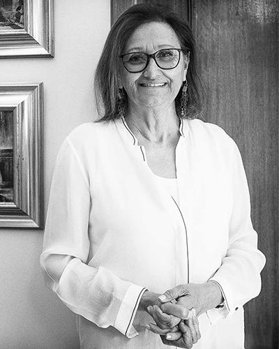 Laïla BENHIMA-CHERIF