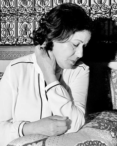 Fatna EL BOUIH
