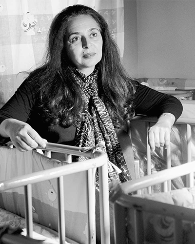 Bouchra GHIATI