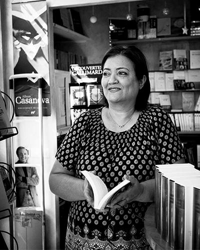 Amina ALAMI LAAROUSSI-MASNAOUI