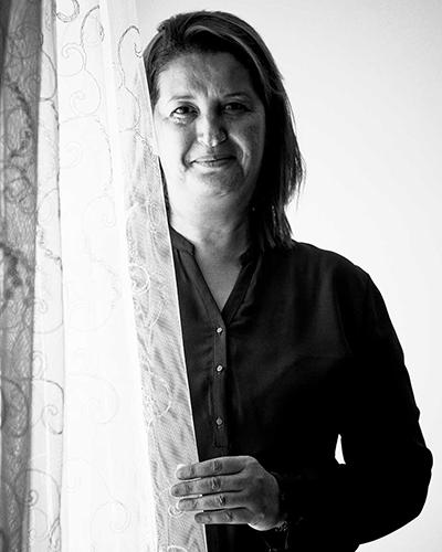 Nadia MOUADEN