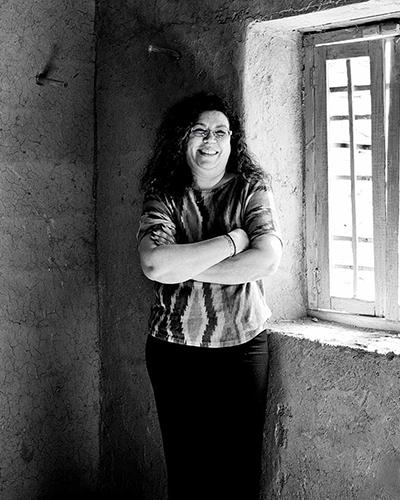 Khadija ALAMI LAAROUSSI