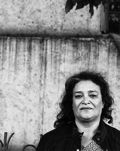 Khadija SOUARY